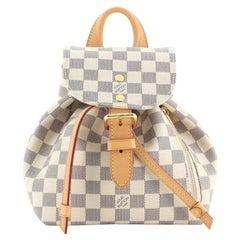 Louis Vuitton Sperone Backpack Damier BB