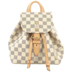 810f4a52f32c Vintage Louis Vuitton Backpacks - 117 For Sale at 1stdibs