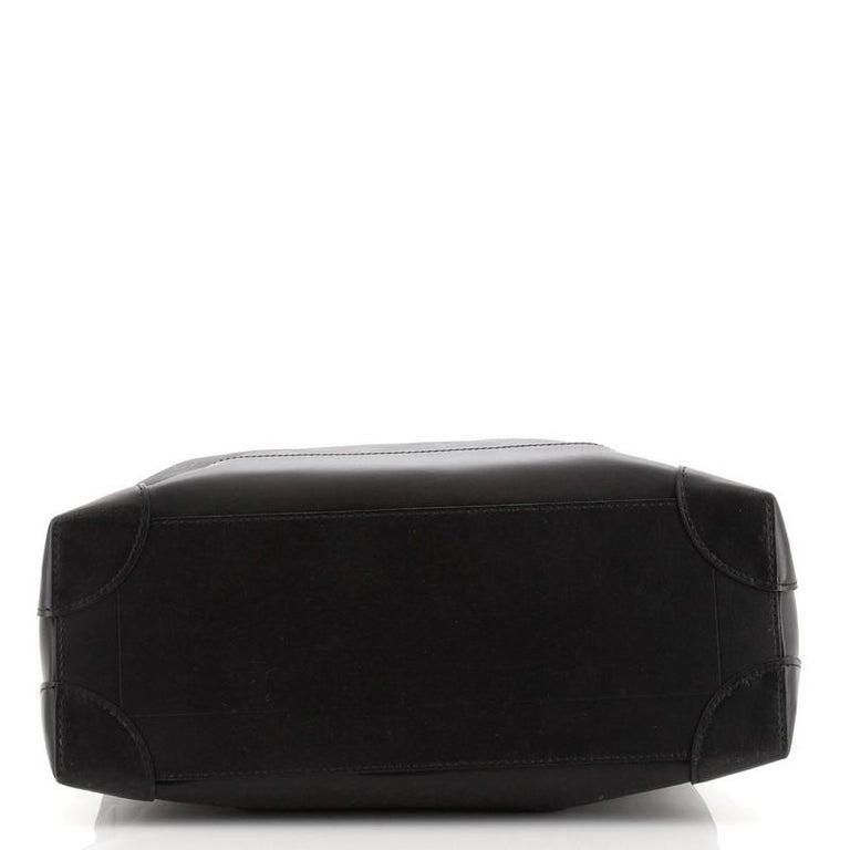 Women's or Men's Louis Vuitton Steamer Bag Monogram Eclipse Canvas PM For Sale