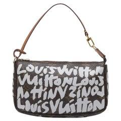Louis Vuitton Stephen Sprouse Pochette Bag