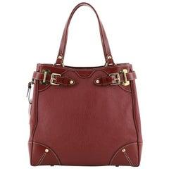 Louis Vuitton Suhali Le Majestueux Handbag Leather