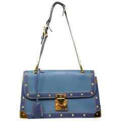 Louis Vuitton Suhali Le Talentueux bag,