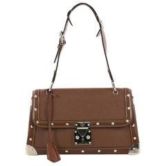 Louis Vuitton Suhali Le Talentueux Handbag Leather
