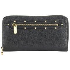 Louis Vuitton Suhali Zippy Wallet Leather