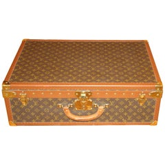 Louis Vuitton Suitcase, Alzer 65 Louis Vuitton Suitcase,Large Vuitton Suitcase