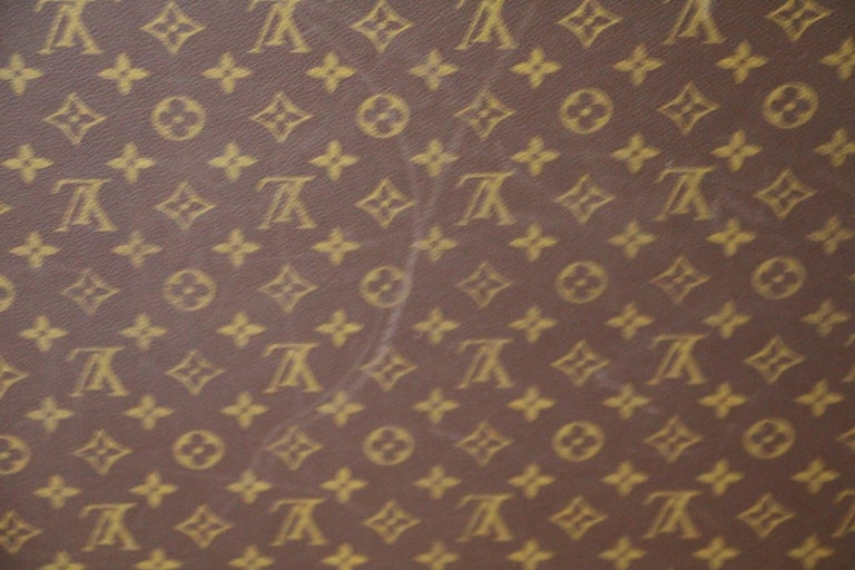 Louis Vuitton Suitcase, Alzer 80 Louis Vuitton Suitcase,Large Vuitton Suitcase For Sale 8
