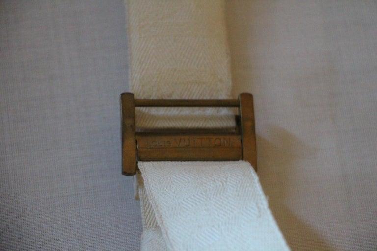 Louis Vuitton Suitcase, Alzer 80 Louis Vuitton Suitcase,Large Vuitton Suitcase For Sale 9