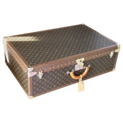 Louis Vuitton Suitcase, Alzer 80 Louis Vuitton Suitcase,Large Vuitton Suitcase
