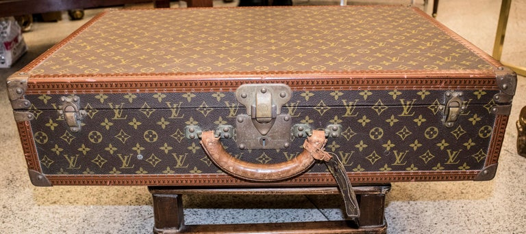 Hand-Crafted Louis Vuitton