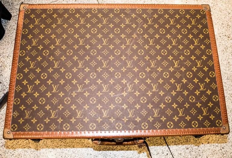 Late 20th Century Louis Vuitton