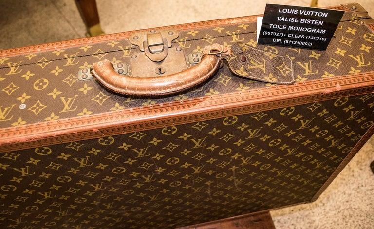 Leather Louis Vuitton