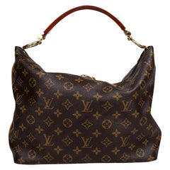 Louis Vuitton Sully PM Bag