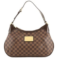 Louis Vuitton Thames Handbag Damier GM