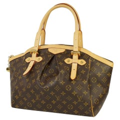 LOUIS VUITTON Tivoli GM Womens shoulder bag M40144