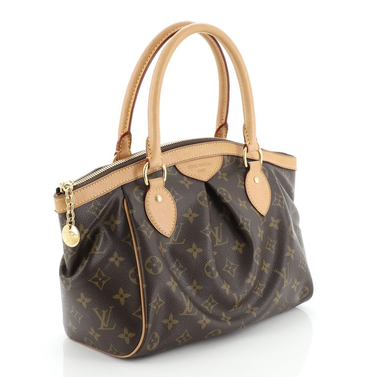 Louis Vuitton Tivoli Handbag In Good Condition For Sale In New York, NY
