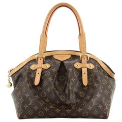 Louis Vuitton Tivoli Handbag