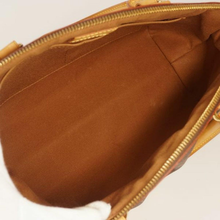 LOUIS VUITTON Tivoli PM Womens handbag M40143 For Sale 5