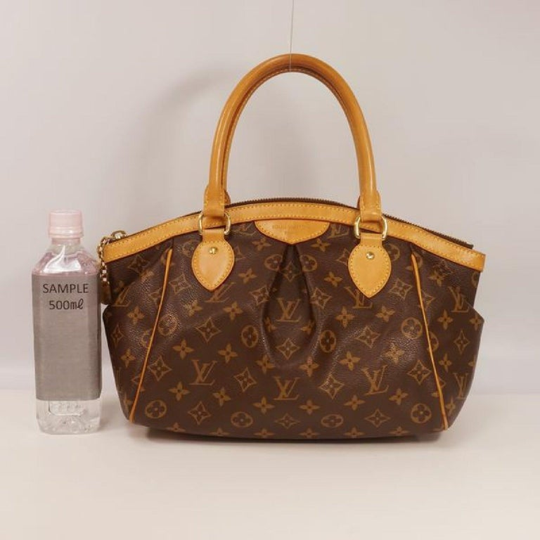 LOUIS VUITTON Tivoli PM Womens handbag M40143 For Sale 6