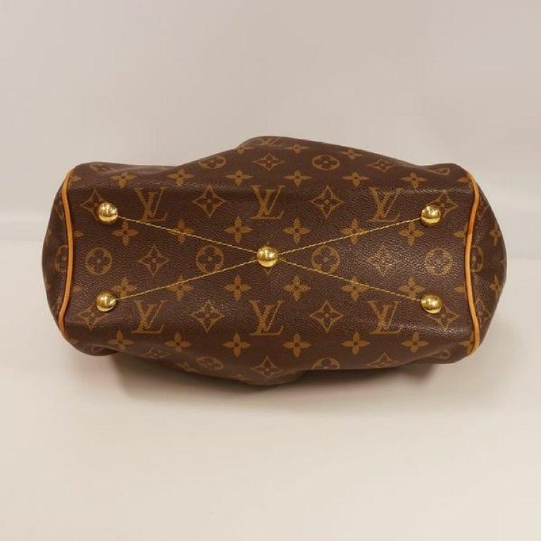 LOUIS VUITTON Tivoli PM Womens handbag M40143 In Good Condition For Sale In Takamatsu-shi, JP