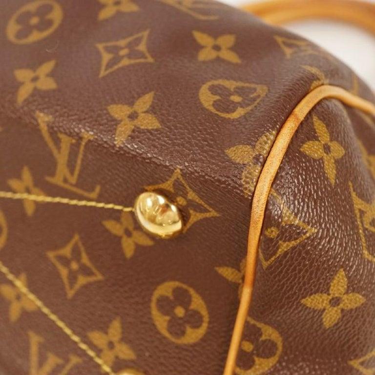 LOUIS VUITTON Tivoli PM Womens handbag M40143 For Sale 1