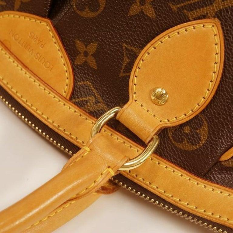 LOUIS VUITTON Tivoli PM Womens handbag M40143 For Sale 2