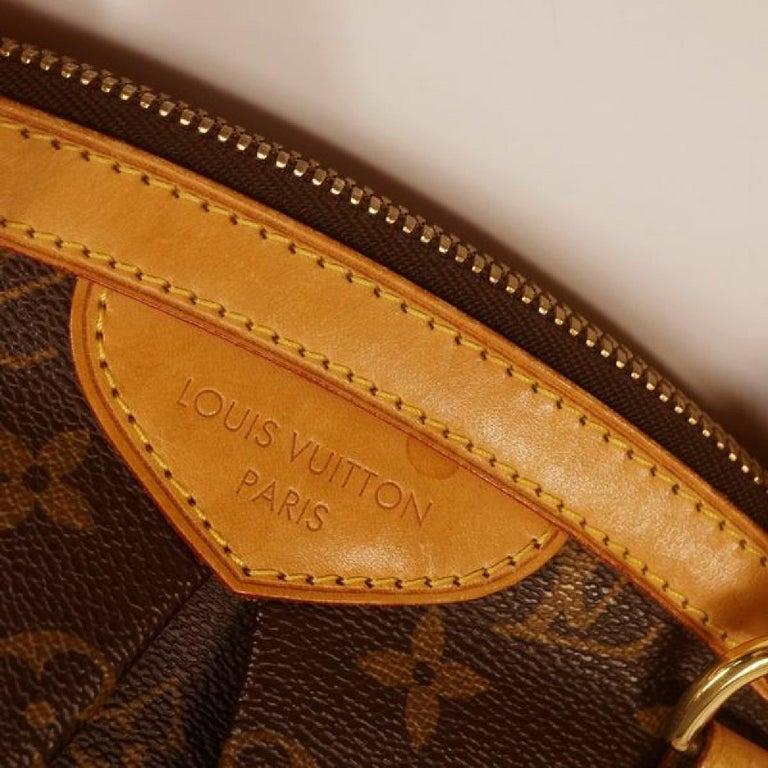 LOUIS VUITTON Tivoli PM Womens handbag M40143 For Sale 3