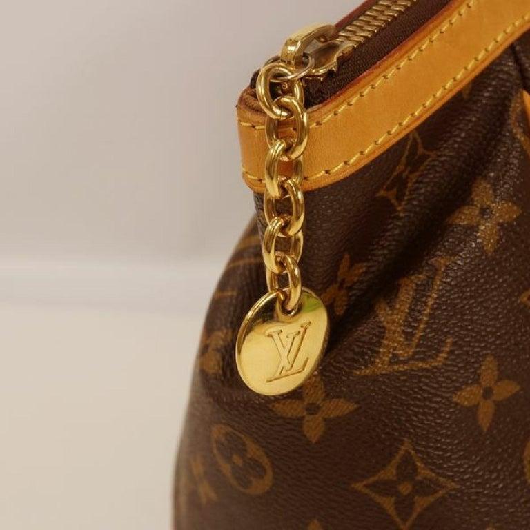LOUIS VUITTON Tivoli PM Womens handbag M40143 For Sale 4