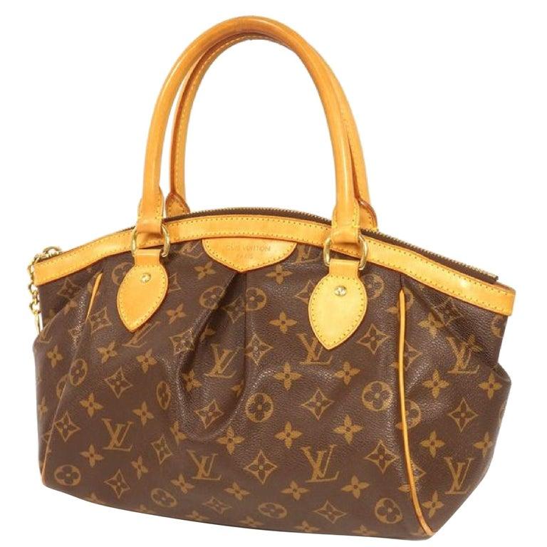 LOUIS VUITTON Tivoli PM Womens handbag M40143 For Sale