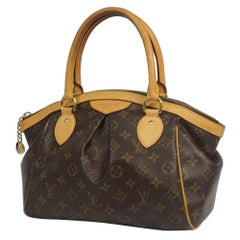 LOUIS VUITTON Tivoli PM Womens handbag M40143