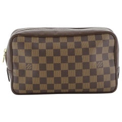 Louis Vuitton Toiletry Pouch Damier GM