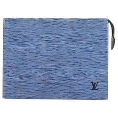 Louis Vuitton Toiletry Pouch Epi Leather 26