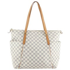 Louis Vuitton Totally Handbag Damier GM