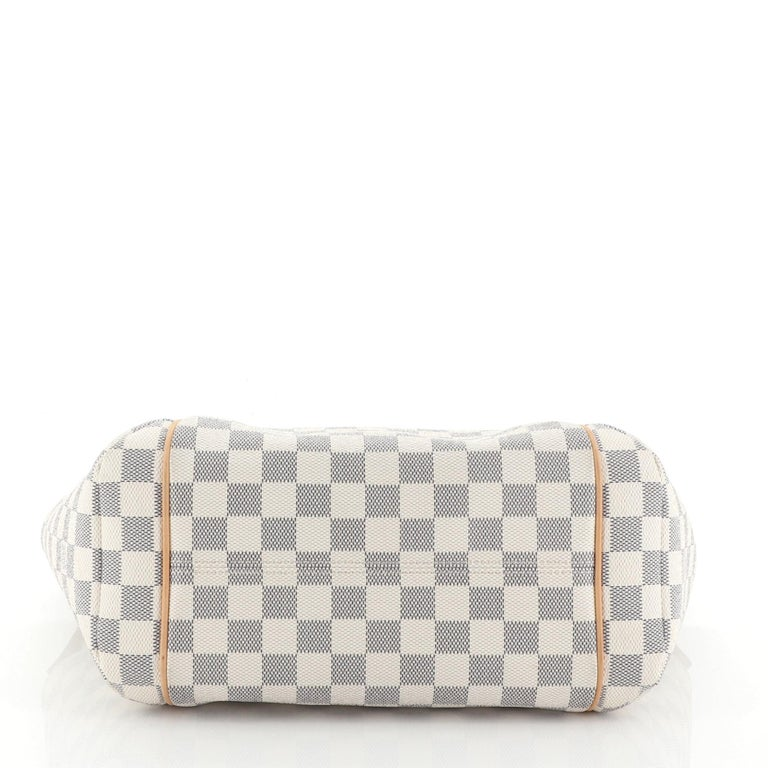 Louis Vuitton Totally Handbag Damier PM  In Good Condition For Sale In New York, NY