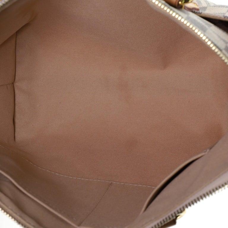 Women's or Men's Louis Vuitton Totally Handbag Damier PM  For Sale