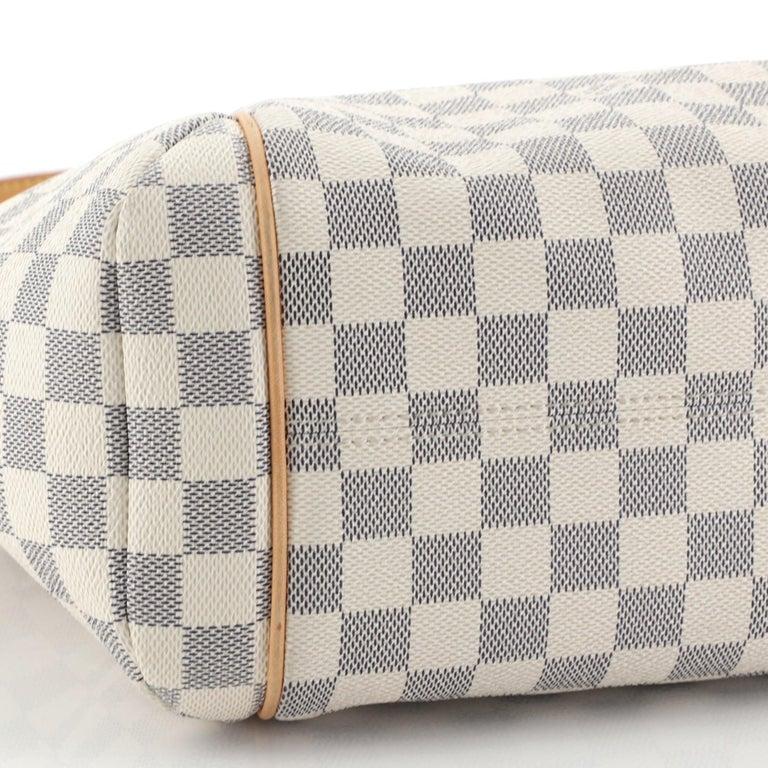 Louis Vuitton Totally Handbag Damier PM  For Sale 1