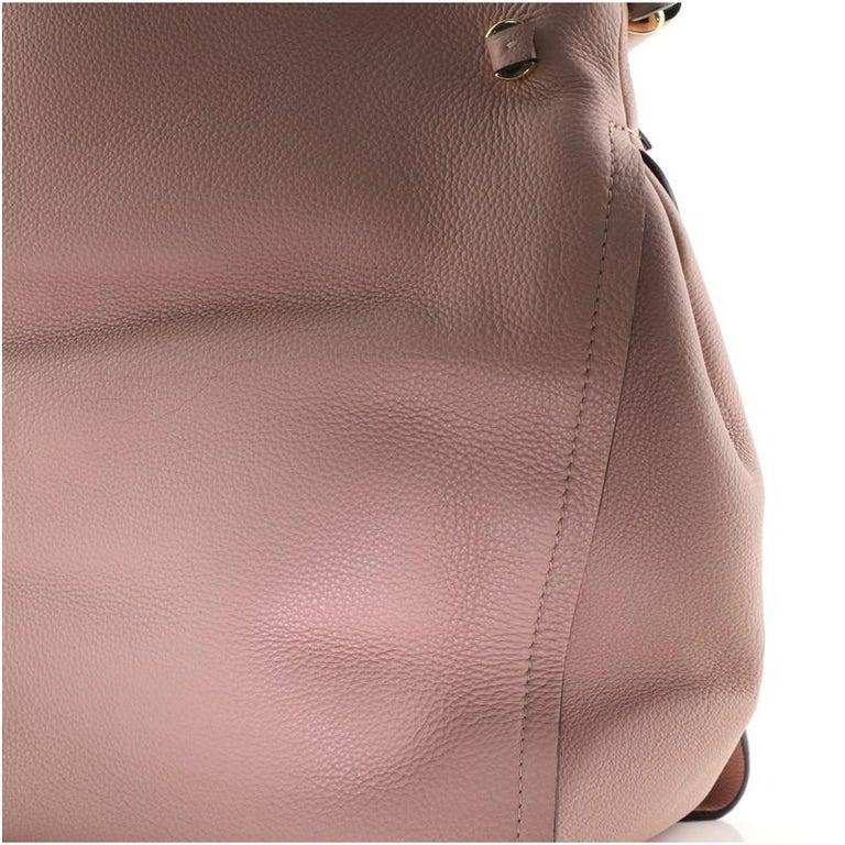 Louis Vuitton Tournon Handbag Leather For Sale 1