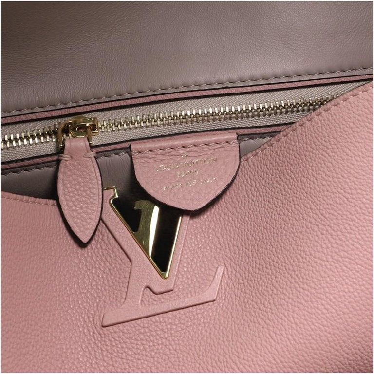 Louis Vuitton Tournon Handbag Leather For Sale 3