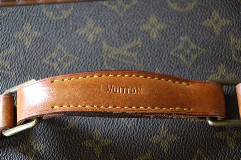 Louis Vuitton Train Case, Louis Vuitton Beauty Case For Sale 4