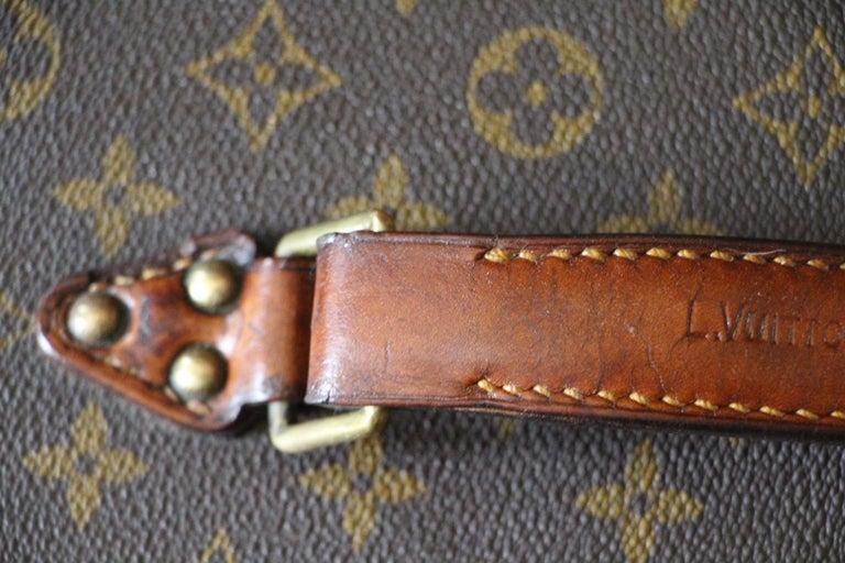Louis Vuitton Train Case, Louis Vuitton Beauty Case, Louis Vuitton Jewelry Case For Sale 2