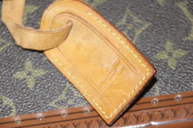 Louis Vuitton Train Case, Louis Vuitton Boite Pharmacie, Louis Vuitton Case For Sale 5