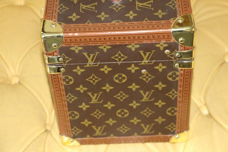 Louis Vuitton Train Case, Louis Vuitton Boite Pharmacie, Louis Vuitton Case For Sale 6