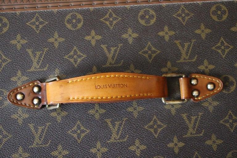 Louis Vuitton Train Case, Louis Vuitton Jewelry Case, Louis Vuitton Beauty Case For Sale 1