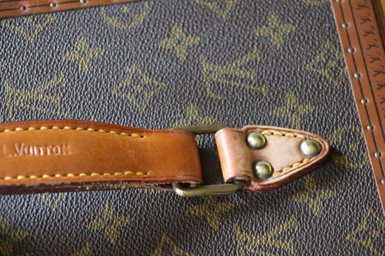 Louis Vuitton Train Case, Louis Vuitton Beauty Case 4