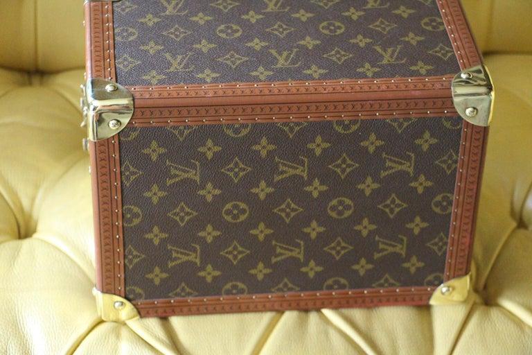 Louis Vuitton Train Case, Louis Vuitton Beauty Case 5