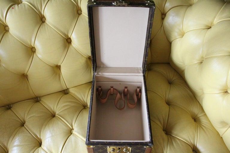 Louis Vuitton Train Case, Louis Vuitton Beauty Case 6