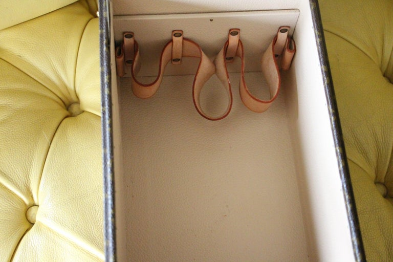 Louis Vuitton Train Case, Louis Vuitton Beauty Case 7