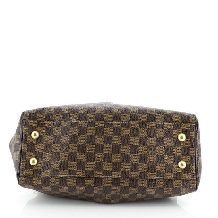 Women's or Men's Louis Vuitton Trevi Handbag Damier PM For Sale