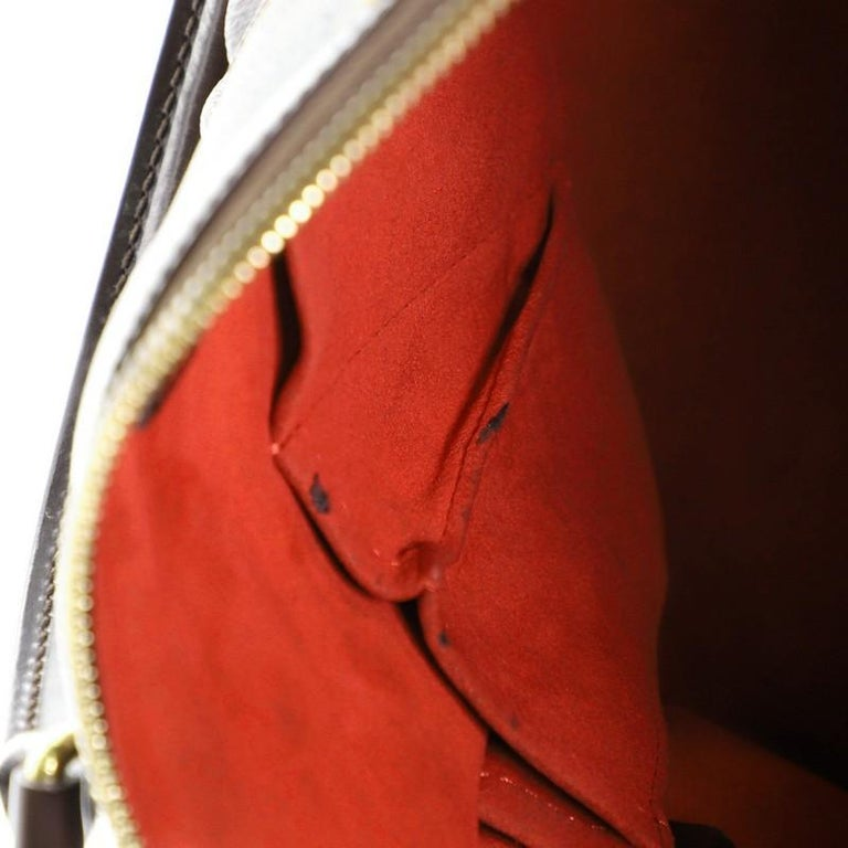 Louis Vuitton Trevi Handbag Damier PM For Sale 5