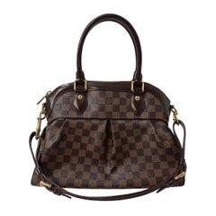 """Louis Vuitton """"Trevi"""" PM Bag"""