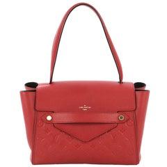 Louis Vuitton Trocadero Handbag Monogram Empreinte Leather,